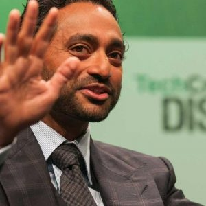 Chamath-Palihapitiya on social media